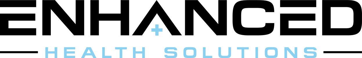 Enhanced Health Solutions Logo_enhanced health solutions--small